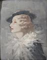 Figura feminina (1934) - Abel Salazar.png