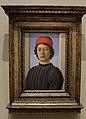 Filippino Lippi. Portrait of a Youth. C. 1485 (38287429916).jpg