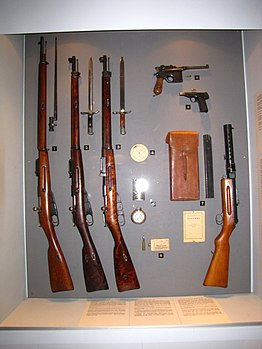 Finnish civil guard weapons.JPG
