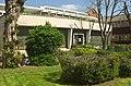 Finsbury Health Centre, Pine Street, London-geograph-3923177-by-Julian-Osley.jpg