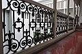 First Floor Veranda Railings - Swami Vivekanandas Ancestral House - Kolkata 2011-10-22 6116.JPG