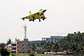 First flight of HAL Tejas LSP-4.jpg