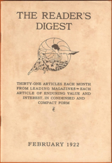 reader s digest wikipedia
