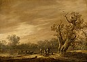Fishermen by the Lakeshore by Jan van Goyen Mauritshuis 979.jpg