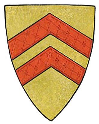 Chevron (insignia) - Image: Fitzrobert 01