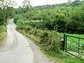 Five-bar gate - geograph.org.uk - 947745.jpg