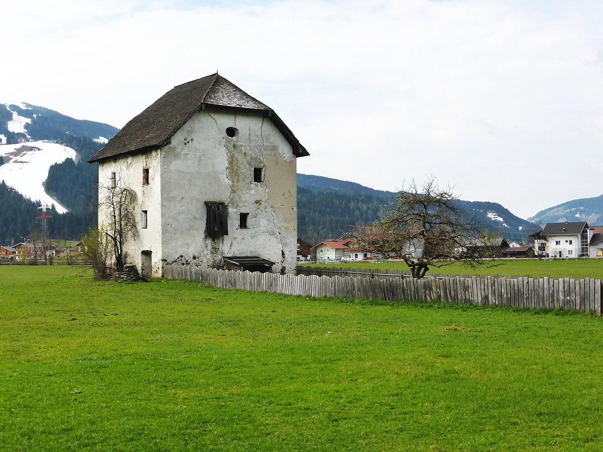 Px Flachau Thurnhof