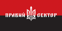 "Flag of ""Right Sector"".png"