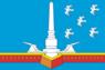 Flag of Slavyansk-na-Kubani (Krasnodar Krai).png
