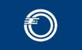 Flag of Tamari Ibaraki.png