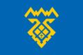 Flag of Togliatti (Samara oblast).png
