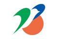 Flag of Tsubame, Niigata.png