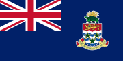 Flag of the Cayman Islands.svg