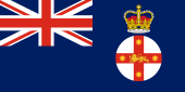Flag of the Governor of New South Wales.svg