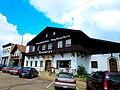 Flannery's Wilhelm Tell Restaurant(Cloesd) - panoramio.jpg