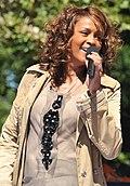 120px Flickr Whitney Houston performing on GMA 2009 4 Mandy Capristo kimdir?