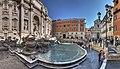 Fontana di Trevi - Rome, Italy - November 6, 2010 03.jpg