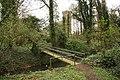 Footbridge at Bilsby - geograph.org.uk - 770715.jpg