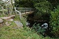 Footbridge over the River Monnow - geograph.org.uk - 572698.jpg