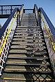 Footbridge over the railway - geograph.org.uk - 901108.jpg
