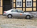 Ford Mondeo Mk III (Post Facelift) - ZDF Dienstwagen.jpg