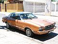 Ford Mustang II 1974 (9666292985).jpg