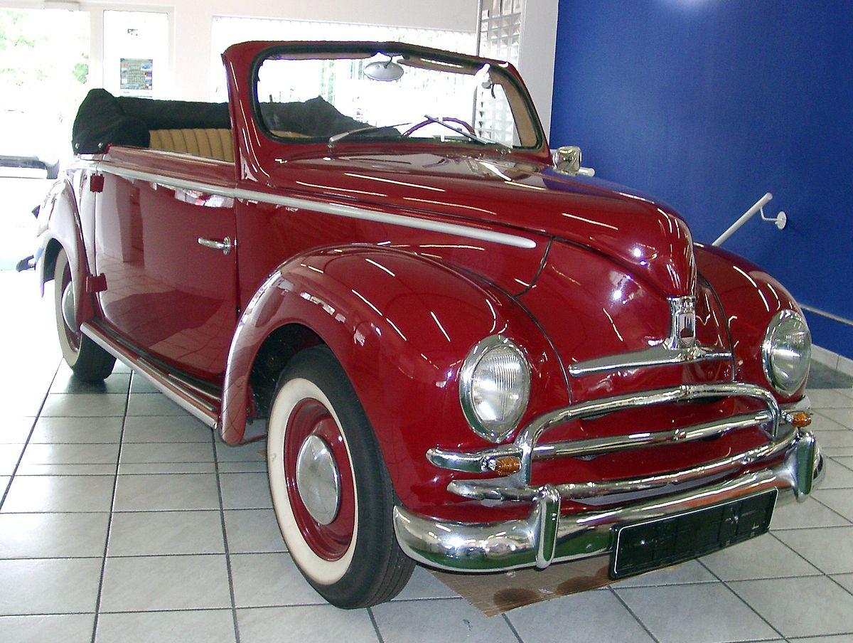 Ford Taunus - Wikipedia, la enciclopedia libre