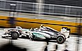 Formula One Grand Prix Singapore 2013 - Mercedes 1.jpg