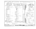Fort Monroe, Main Gate, U.S. Routes 60 and 258, Hampton, Hampton, VA HABS VA,28-HAMP,2E- (sheet 3 of 8).png