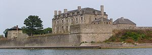 Battle of Fort Niagara - Fort Niagara