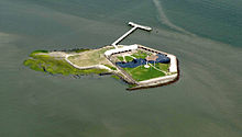 220px Fort Sumter Aerial View