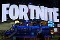 Fortnite at E3 2018 side front 1.jpg