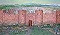 Fortress Ancient Gabala.jpg