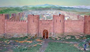 Fortress Ancient Gabala.jpg