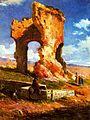 Fortuny.Ruinas romanas MuseodeArteeHistoriaReus.jpg