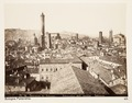 Fotografi över Bologna - Hallwylska museet - 107380.tif