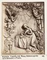 Fotografi från Santi Giovanni e Paolo, Venedig - Hallwylska museet - 107369.tif