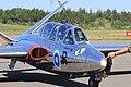 Fouga CM.170 Magister Turku Airshow 2019 4.jpg