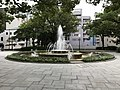 Fountain near Atomic Bomb Dome.jpg
