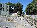 Four Corners Geneva Washington Street ramp Sept 2012.JPG
