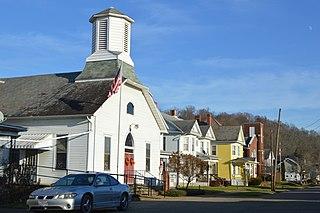 Lowell, Ohio Village in Ohio, United States