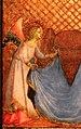 Fra angelico, incoronazione della vergine, 1420-30 ca. 02 angelo.jpg