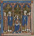 Français 2754, fol. 71, Couronnement d'Amaury I.jpeg