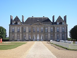 FranceNormandieLePinAuHarasChateauHaras.jpg