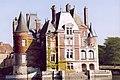 France Loiret La Bussiere Chateau 04.jpg