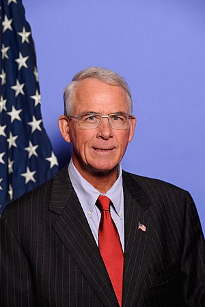 Francis Rooney - Image: Francis Rooney official portrait v 2
