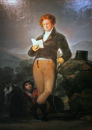 Francisco Téllez-Girón