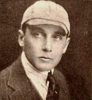 Frank Hall Crane - Crane in 1918
