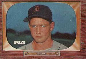 Frank Lary - Image: Frank Lary
