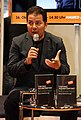 Frankfurter Buchmesse 2015 - Hamed Abdel-Samad 6.JPG